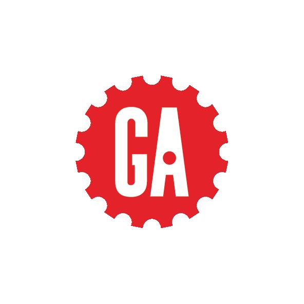GA-red
