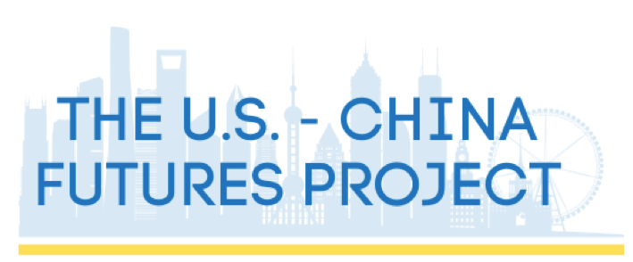 US China Futures Logo