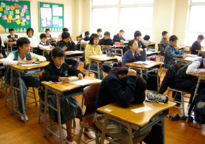 Korea-Busan-Doosong_Middle_School-08