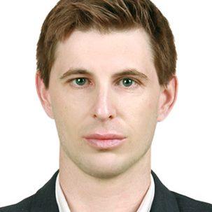 Nate Kerkhoff headshot