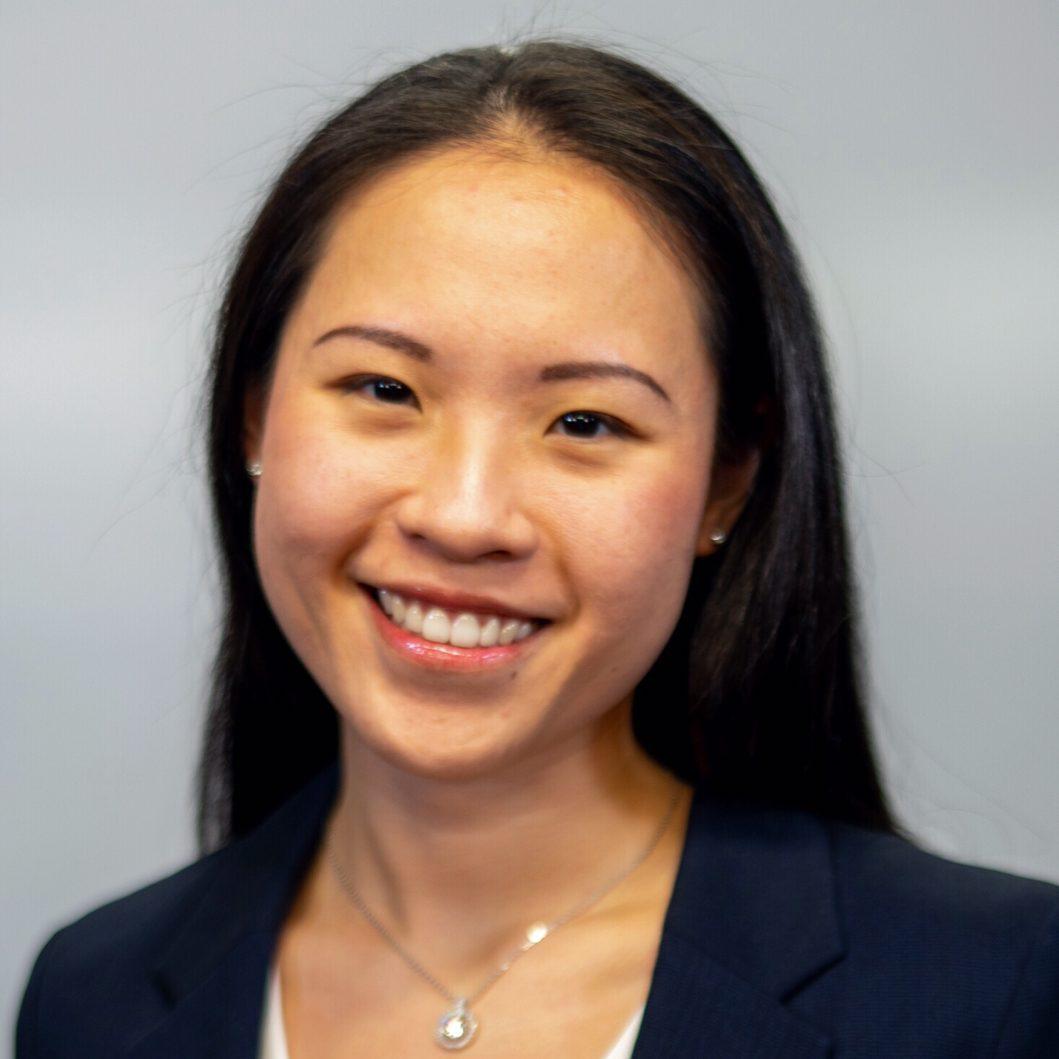 US - Diane Tsang