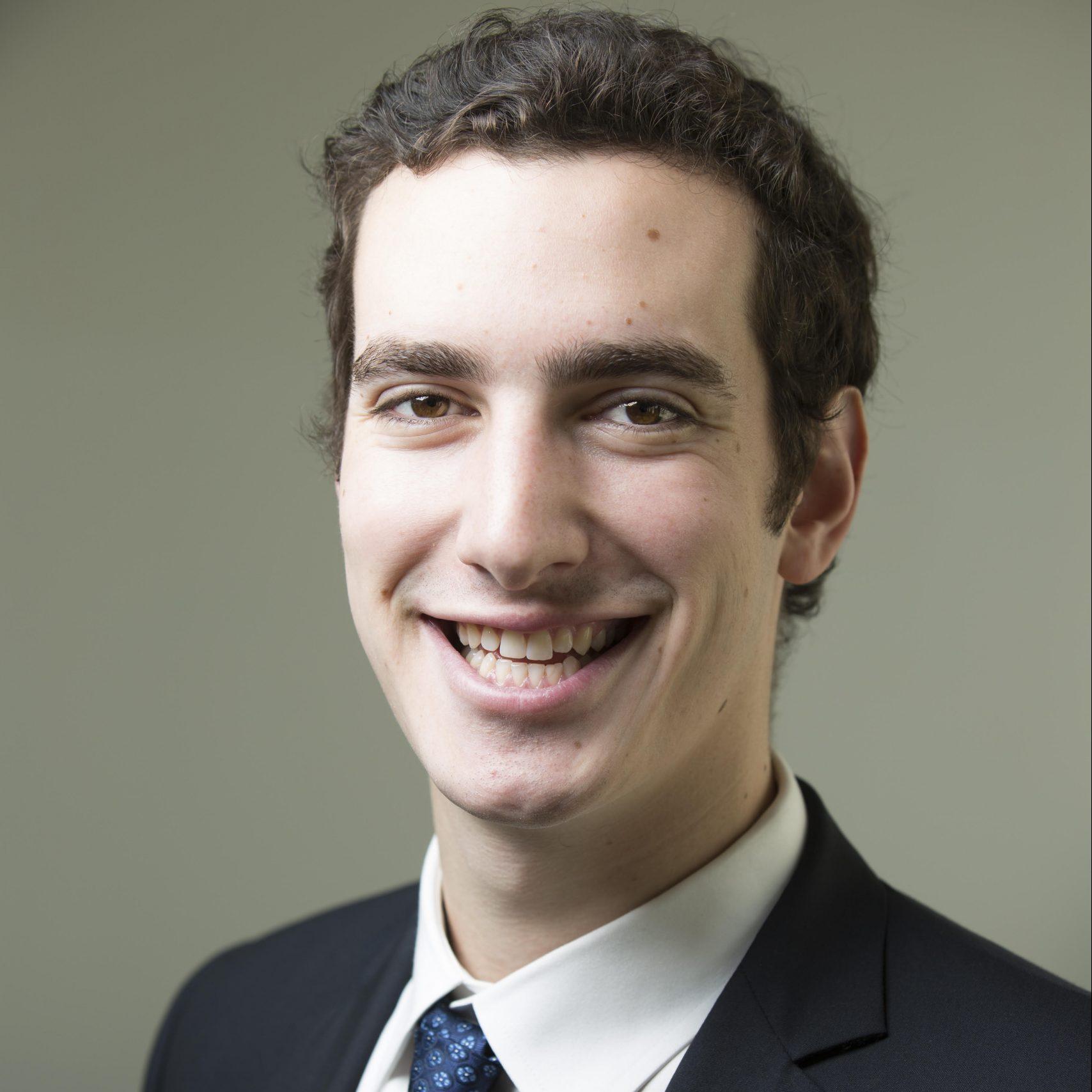 US - Josh Goldstein